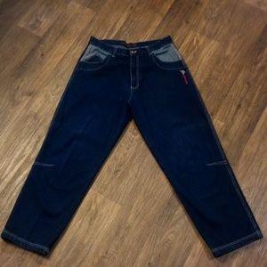 Vintage Fubu Jeans Size W38/L34